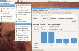 ubuntu-netzwerkdiagnose