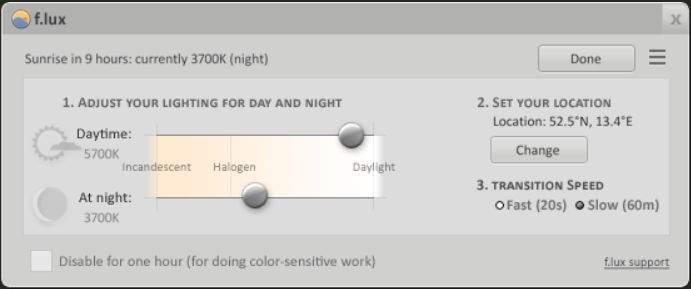 f.lux-monitor-farbtemperatur-der-tageszeit-anpassen-settings