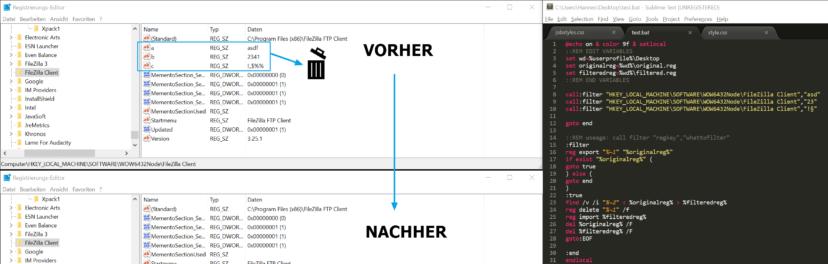 registry-filtern-mit-batch-skript-in-action