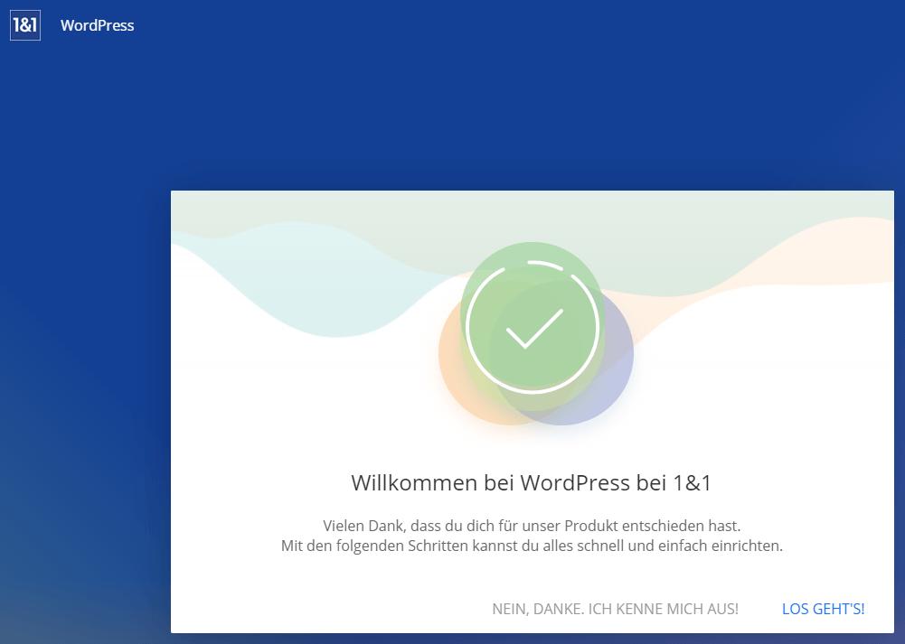 1und1-webhosting-test-2018-app-center-wordpress-backend • IT