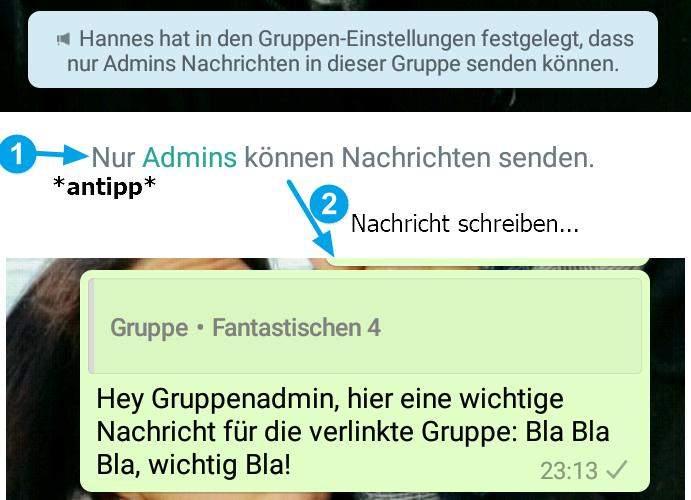 WhatsApp-Nachrichten lesen ohne online zu gehen