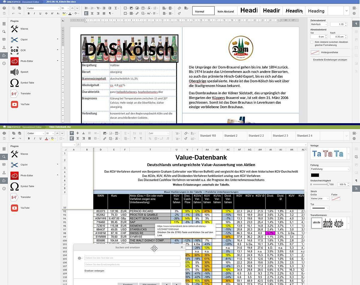 luckycloud-sicherer-deutscher-cloud-speicher-im-test-only-office
