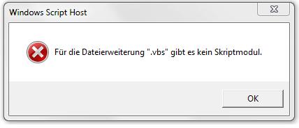 Fehler-Für-die-Dateierweiterung-vbs-gibt-es-kein-Skriptmodul