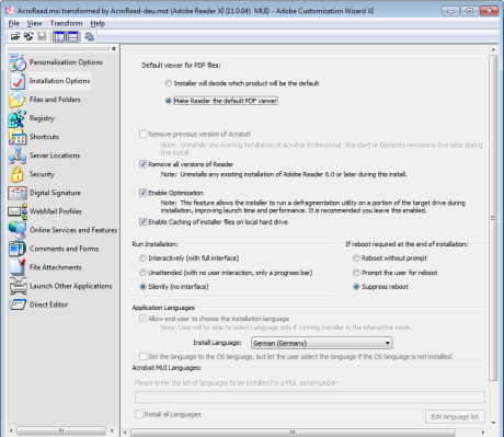 adobe-reader-scriptbased-deployment-mst-changes-cleaning-logging-customization-wizard