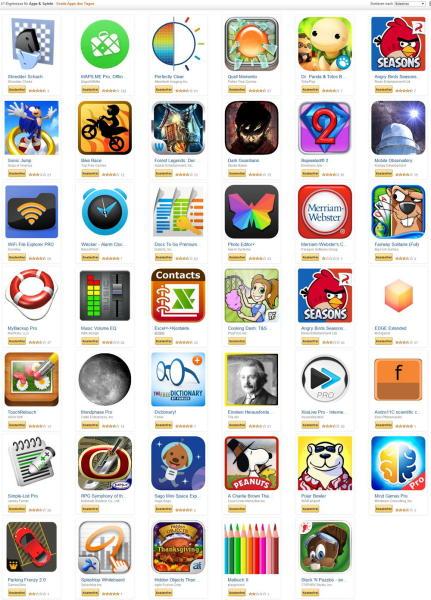 amazon-gratis-apps-2014-11-27-übersicht