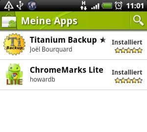 Apps Werden Nicht Installiert Android