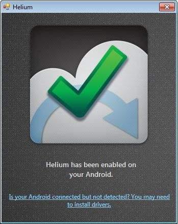 keine usb verbindung android