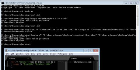 batch umlaute im dateinamen falsche methode 460x230 Batch   Arbeiten mit Dateien mit Umlauten im Dateinamen
