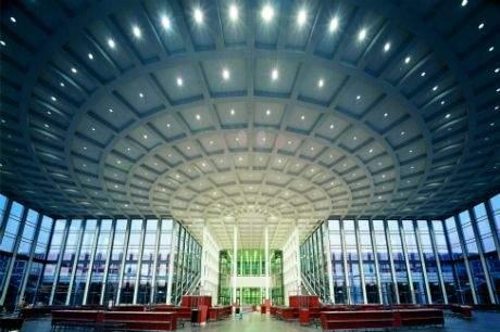Berlin als IT Standort © Messe Berlin