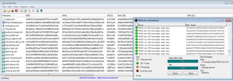dart 2.0 forensik toolbox hashing 460x161 DART 2.0   Digital Advanced Response Toolkit   eine Forensik  und Analyse Toolsammlung