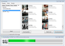 flickr downloader downloadr user set album 210x148 Mehrere Flickr Fotos oder ganze Alben herunterladen