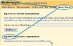 google konten sync reader 150x95 2 Google Accounts auf den selben Stand bringen