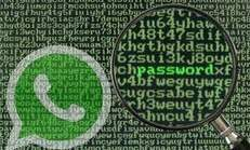 ist whatsapp sicher accounts hacken Ist Whatsapp sicher? Fakten, Gedanken, ein Überblick...