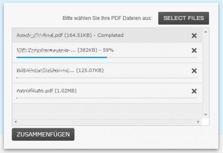 mehrere pdf dateien kombinieren mergen zusammenführen pdf zusammenfuegen online 460x315 mehrere PDFs zusammenführen   online oder mit Freeware