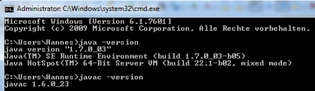 notepad++ java internal console external cmd path 460x133 Java #0   Konsolenanwendungen mit Notepad++ schreiben und testen   internal vs external Console
