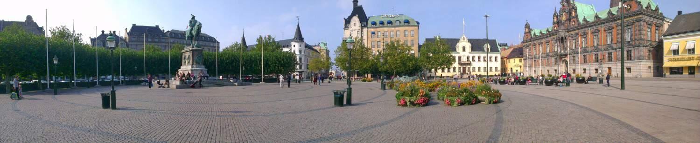 schweden-malmoe-impressions-rathausplatz