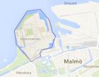 schweden-malmoe-impressions-vaestra-hamnen-overview