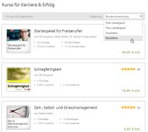 selbstständig-online-lernen-lecturio-uebersicht-sortieren