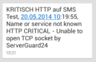 serverguard24 de test vergleich servercheck simple http monitoring sms 140x91 Website Monitoring und Testing mit ServerGuard24.de