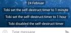 threema vs telegram telegram self destruct timer 140x66 Threema VS Telegram   Daten, Fakten, Links & Mehr