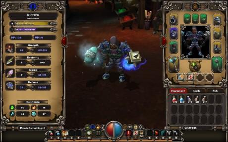 torchlight-character-screen