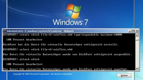 windows-7-enterprise-vhd-diskpart