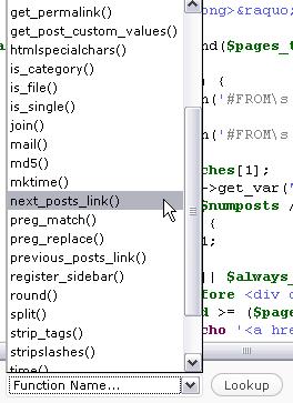 wordpress-2.8-erster-eindruck-funktionen