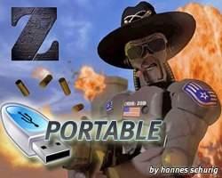 z portable 1.0